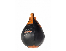 'XTREME' LEATHER SPEEDBALL. SIZES: PEANUT & LARGE